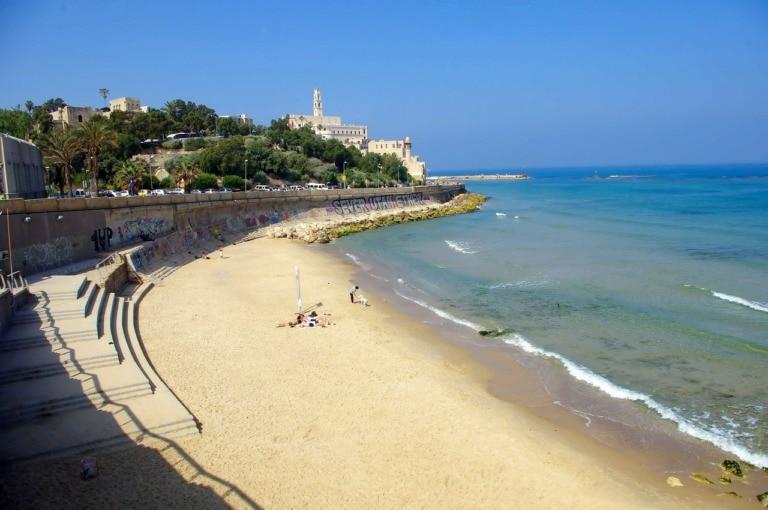 20 mejores playas del Mediterráneo 3