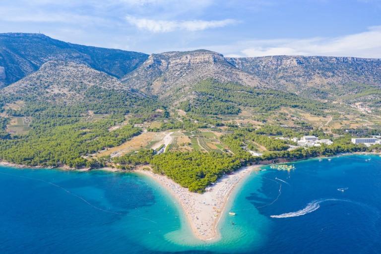 20 mejores playas del Mediterráneo 12