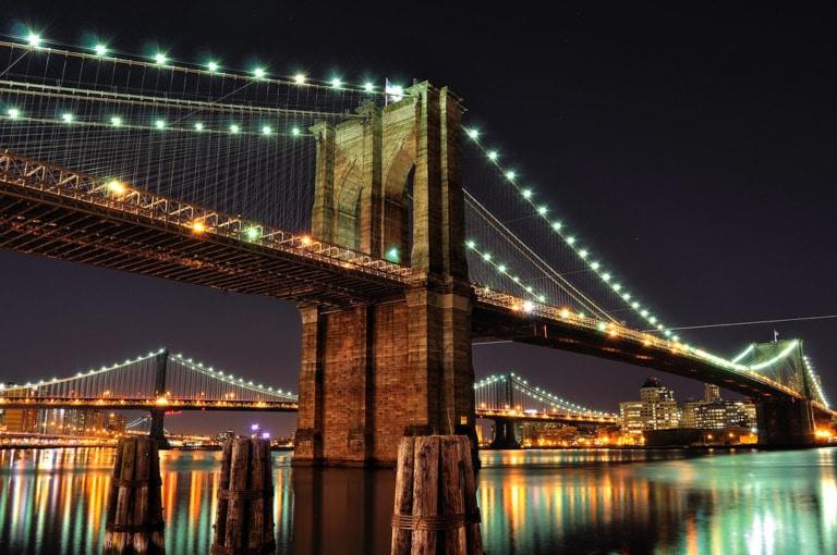 35 puentes más bonitos del mundo 7