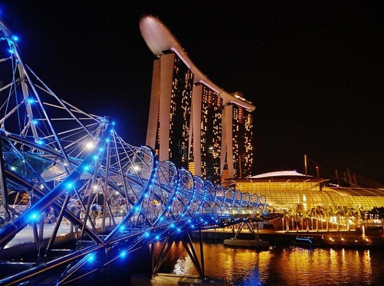 35 puentes más bonitos del mundo 2