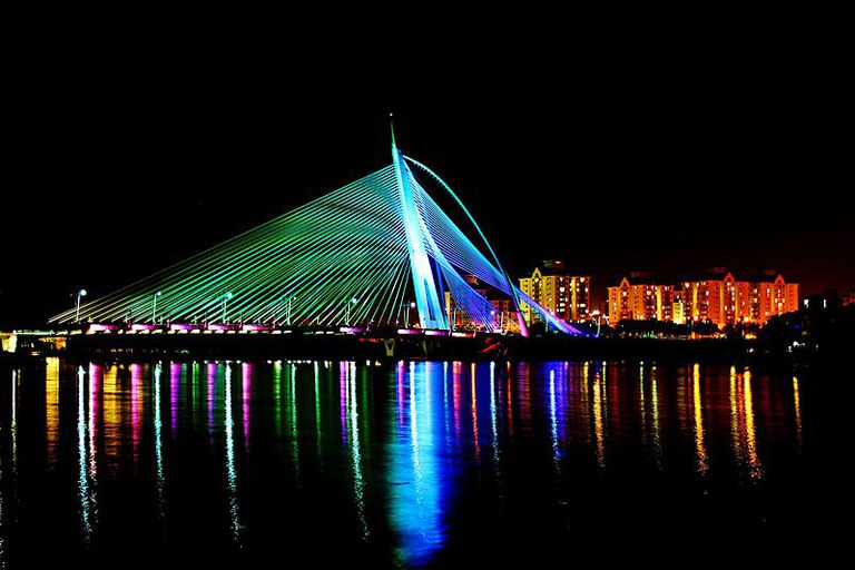 35 puentes más bonitos del mundo 33