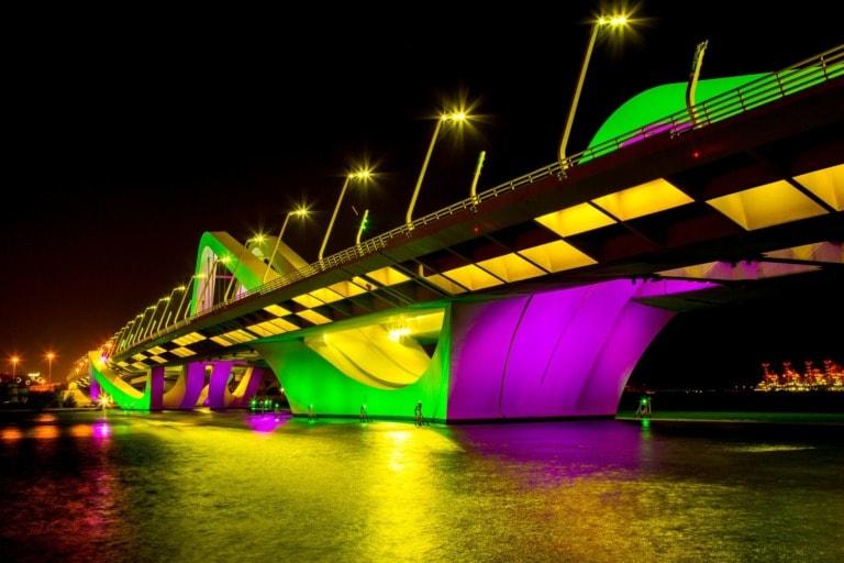 35 puentes más bonitos del mundo 24