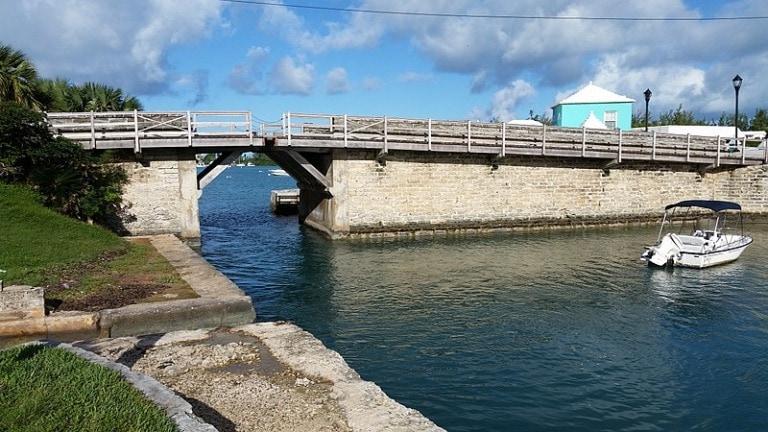 35 puentes más bonitos del mundo 17