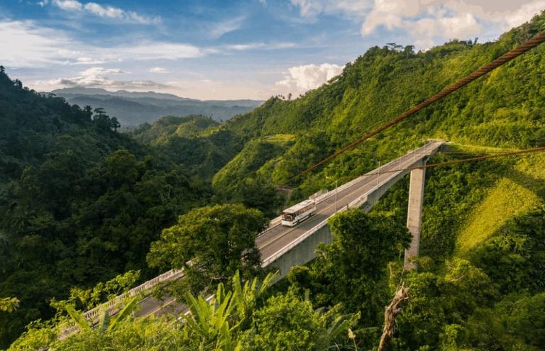 55 puentes más famosos del mundo 41