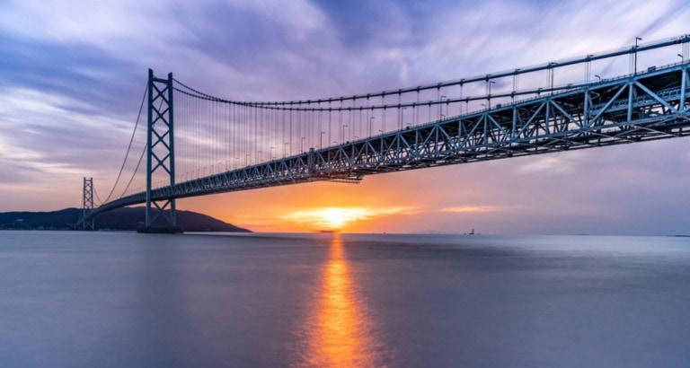 55 puentes más famosos del mundo 15