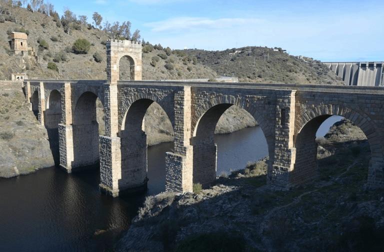 55 puentes más famosos del mundo 49