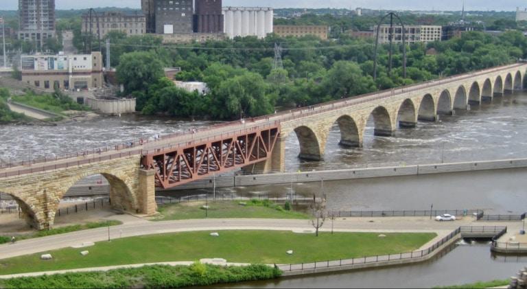 55 puentes más famosos del mundo 52