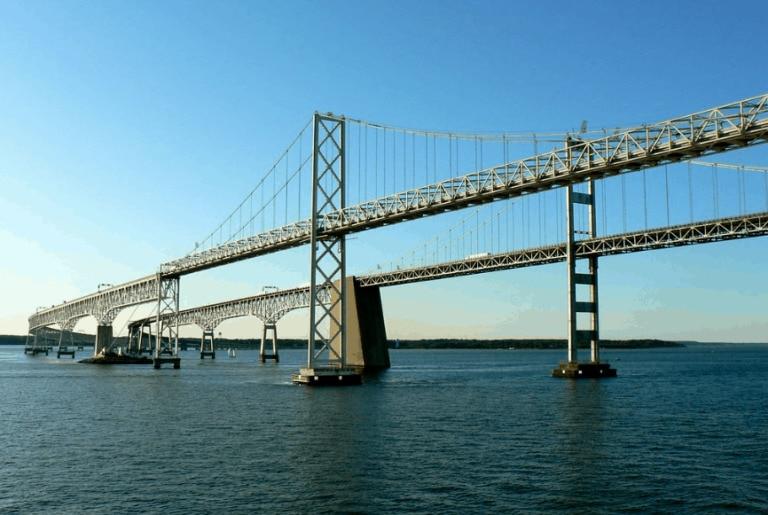 55 puentes más famosos del mundo 53