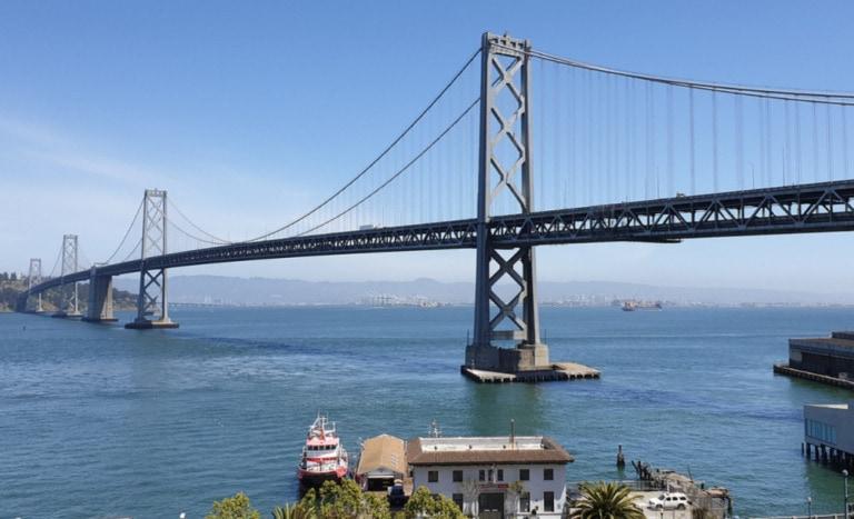 55 puentes más famosos del mundo 17