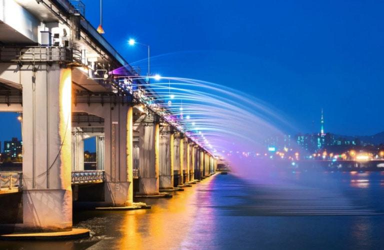 55 puentes más famosos del mundo 23