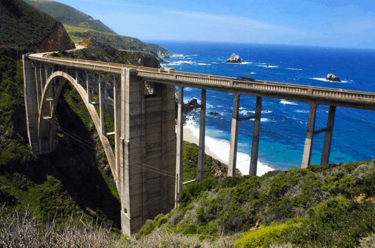 55 puentes más famosos del mundo 31
