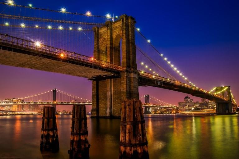 55 puentes más famosos del mundo 1