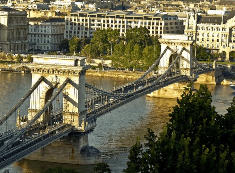 55 puentes más famosos del mundo 48