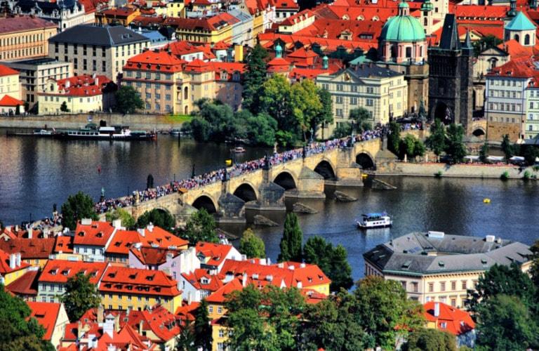 55 puentes más famosos del mundo 14