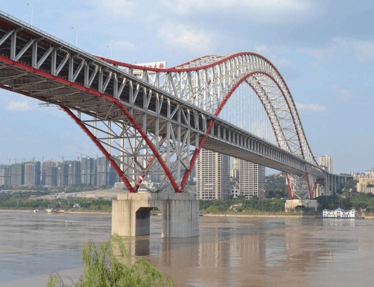 55 puentes más famosos del mundo 16