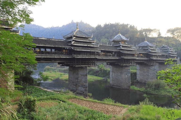 55 puentes más famosos del mundo 21