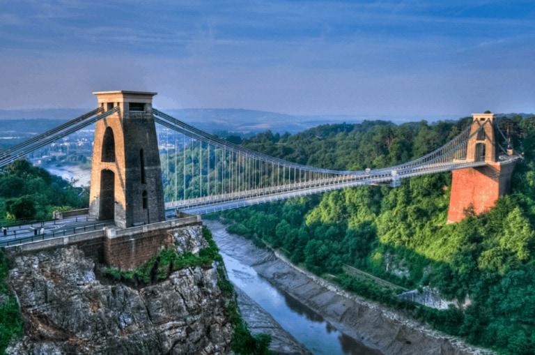 55 puentes más famosos del mundo 34