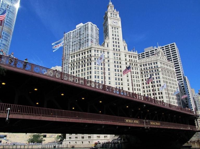 55 puentes más famosos del mundo 55