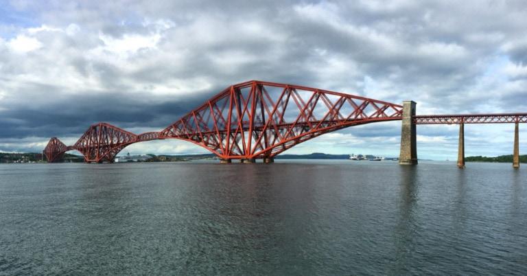 55 puentes más famosos del mundo 50