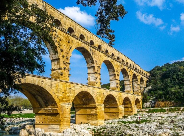 55 puentes más famosos del mundo 20
