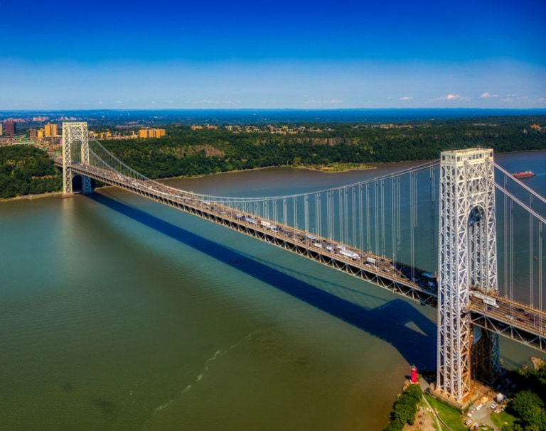 55 puentes más famosos del mundo 26