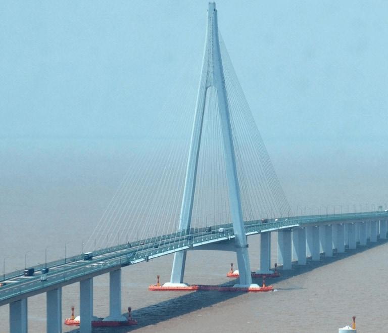 55 puentes más famosos del mundo 10