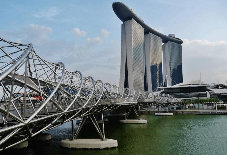 55 puentes más famosos del mundo 44
