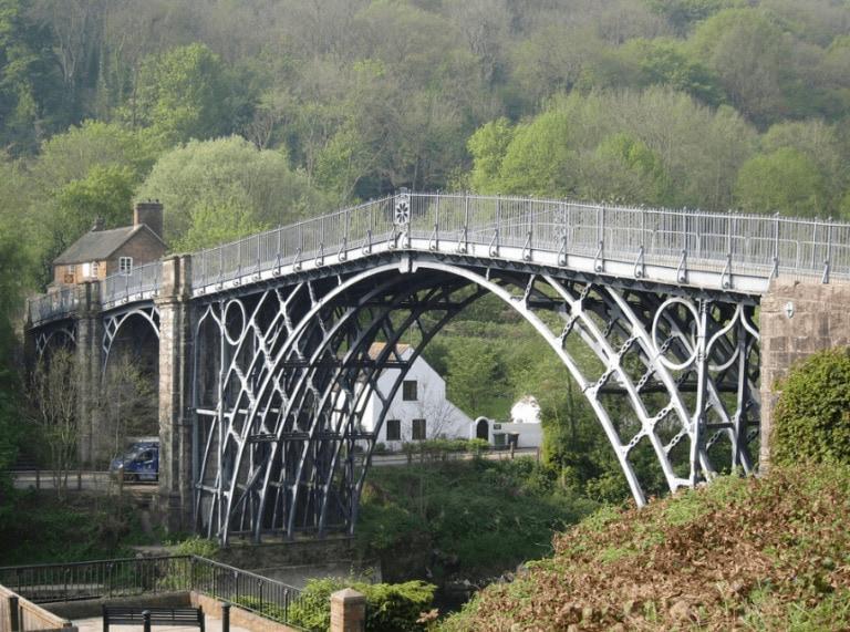 55 puentes más famosos del mundo 38
