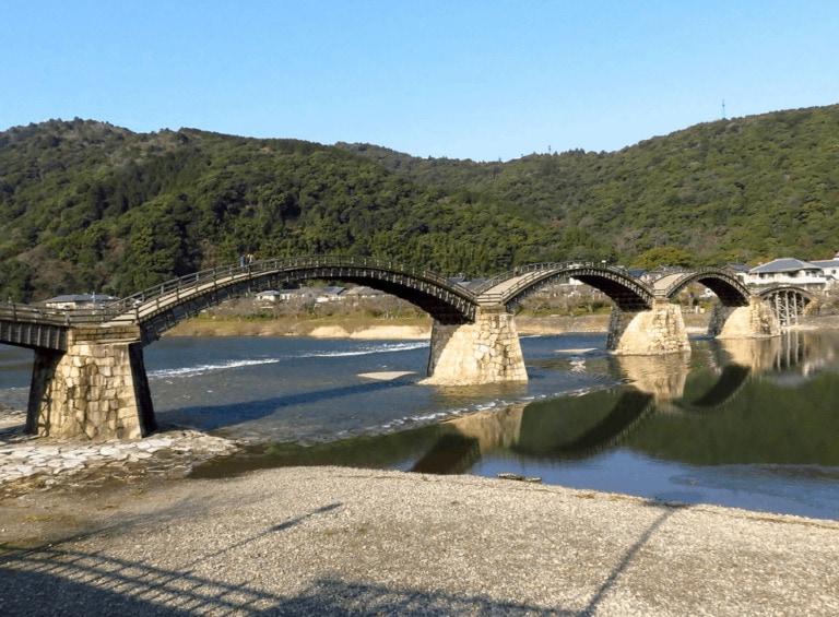 55 puentes más famosos del mundo 27