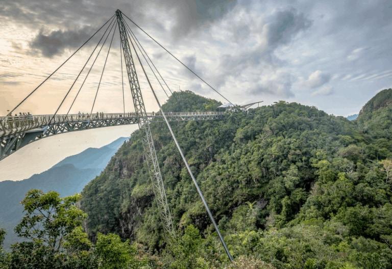 55 puentes más famosos del mundo 42