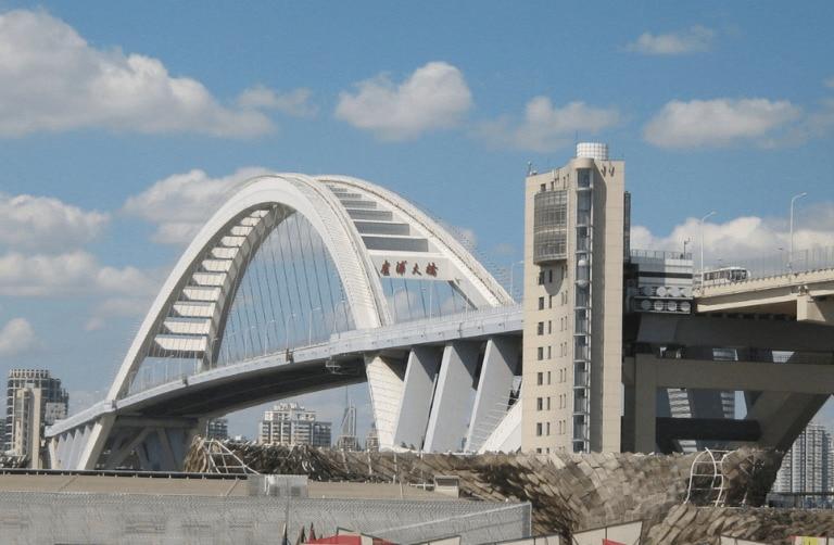 55 puentes más famosos del mundo 32