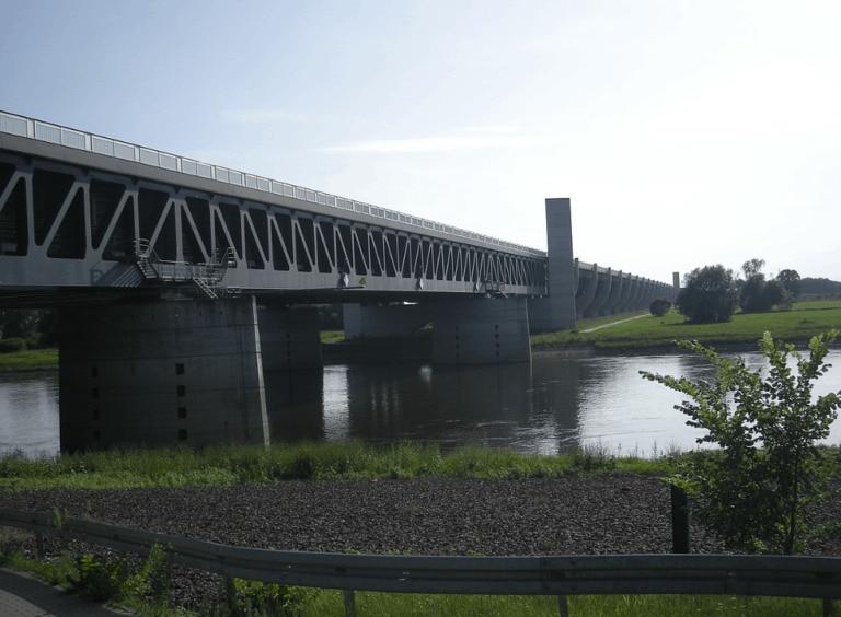 55 puentes más famosos del mundo 33