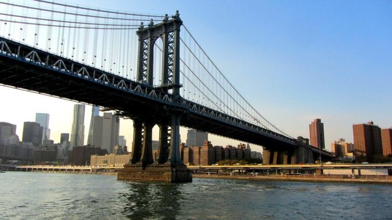 55 puentes más famosos del mundo 5