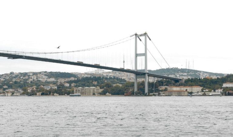 55 puentes más famosos del mundo 46