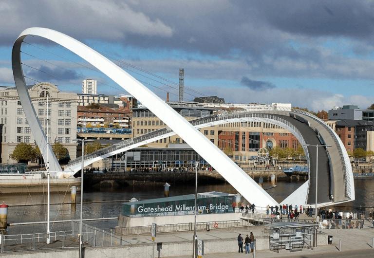 55 puentes más famosos del mundo 47