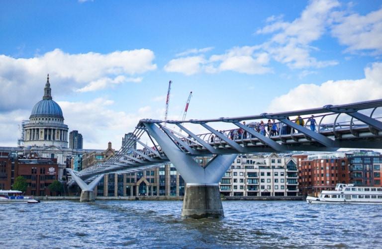 55 puentes más famosos del mundo 11