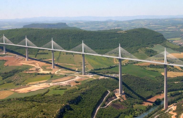55 puentes más famosos del mundo 13