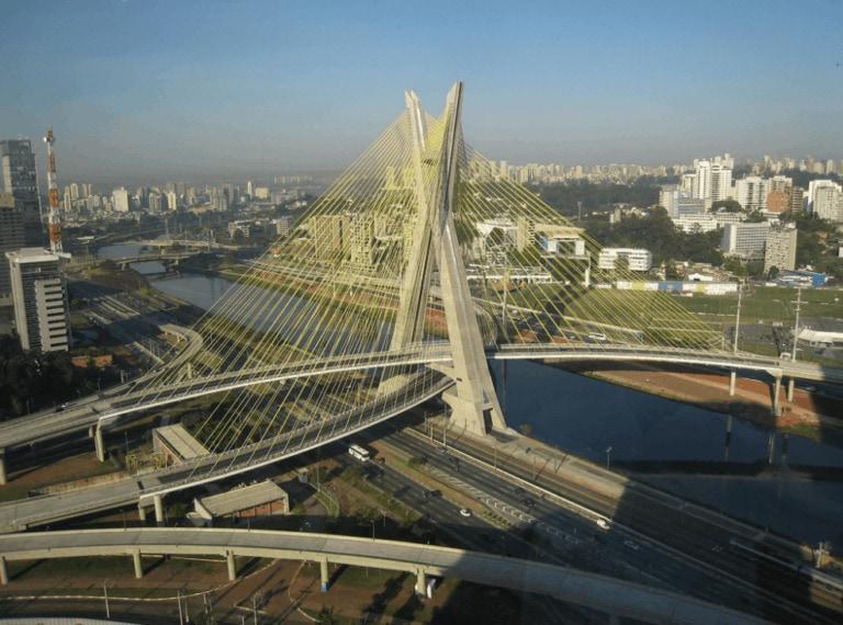 55 puentes más famosos del mundo 35