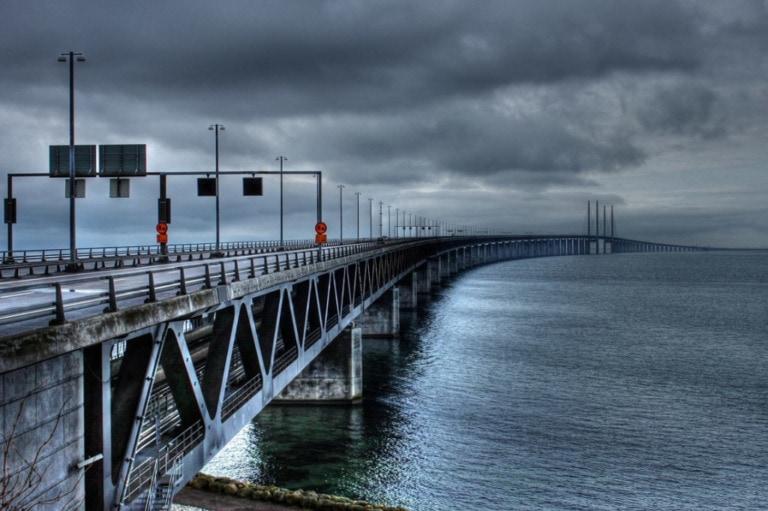55 puentes más famosos del mundo 30