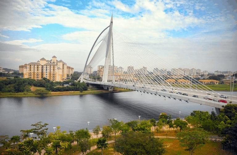 55 puentes más famosos del mundo 40