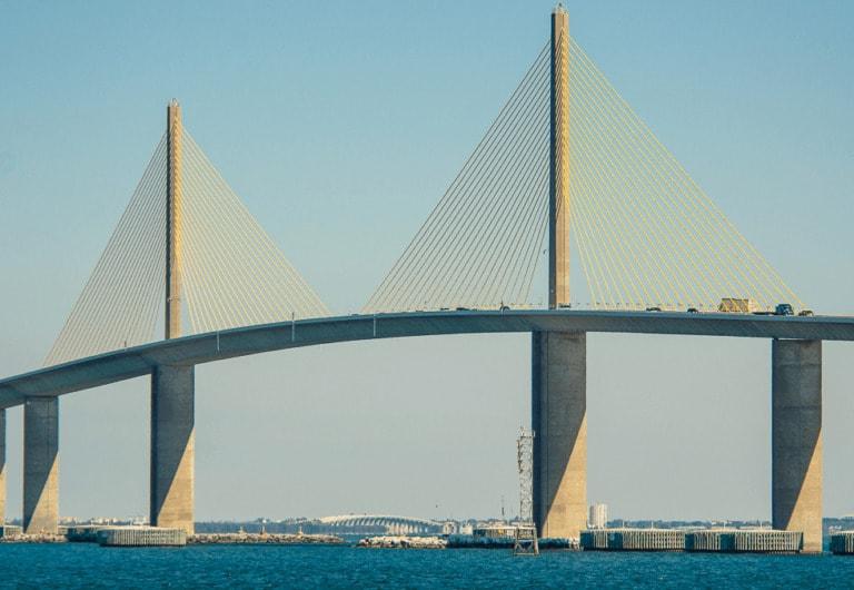 55 puentes más famosos del mundo 28
