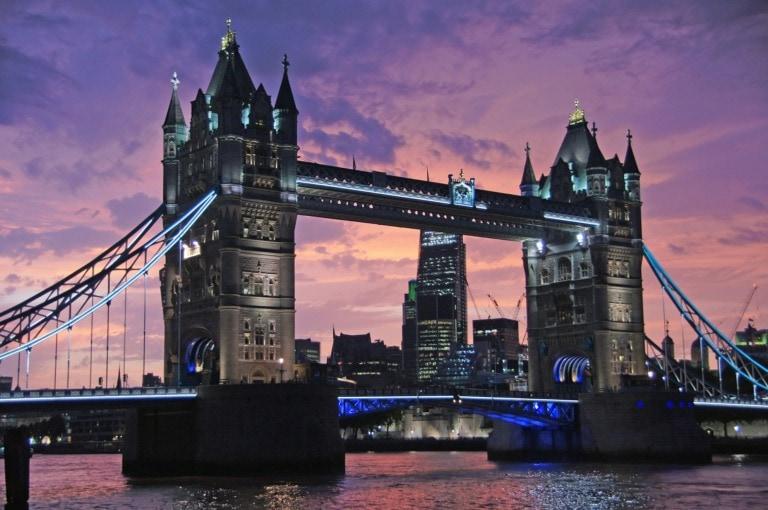 55 puentes más famosos del mundo 3