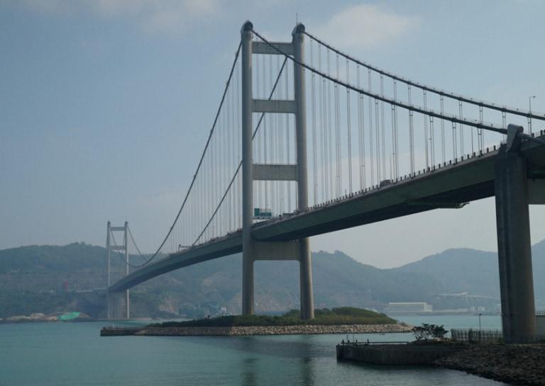 55 puentes más famosos del mundo 25