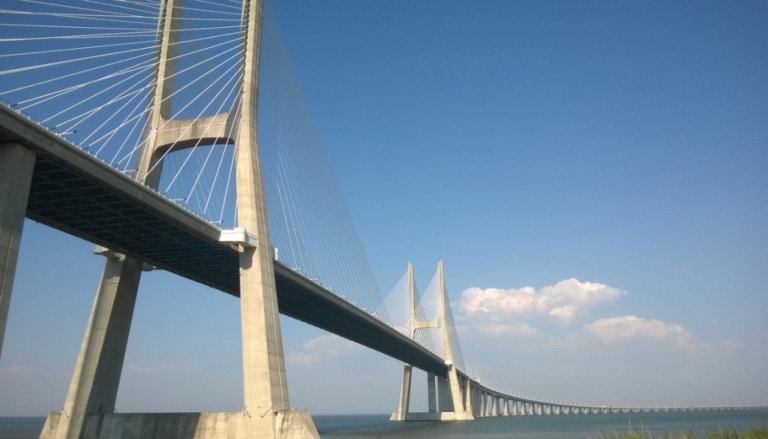55 puentes más famosos del mundo 24