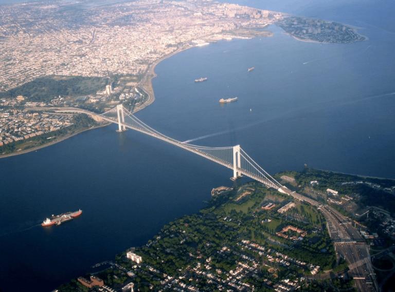 55 puentes más famosos del mundo 54