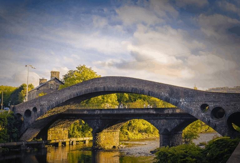 55 puentes más famosos del mundo 22