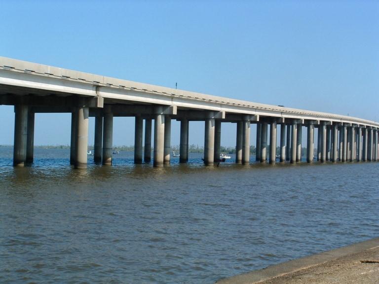14 puentes más largos del mundo 6
