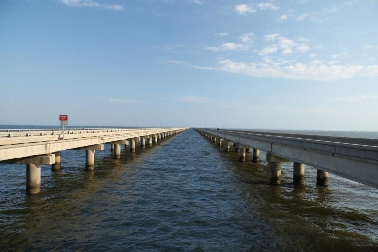 14 puentes más largos del mundo 4