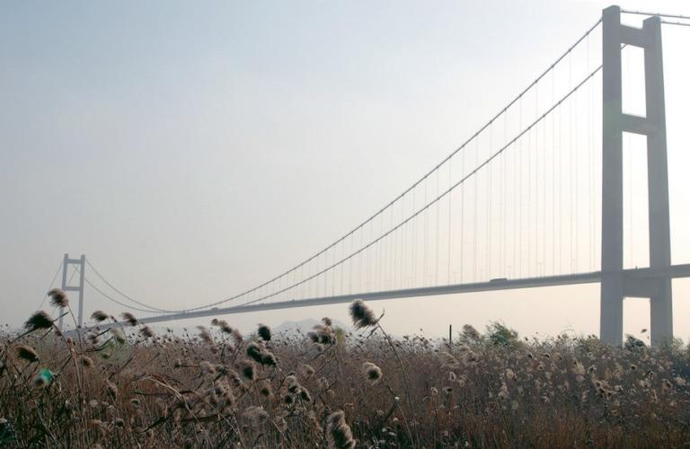 14 puentes más largos del mundo 8