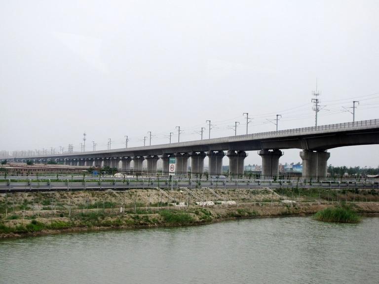 14 puentes más largos del mundo 3